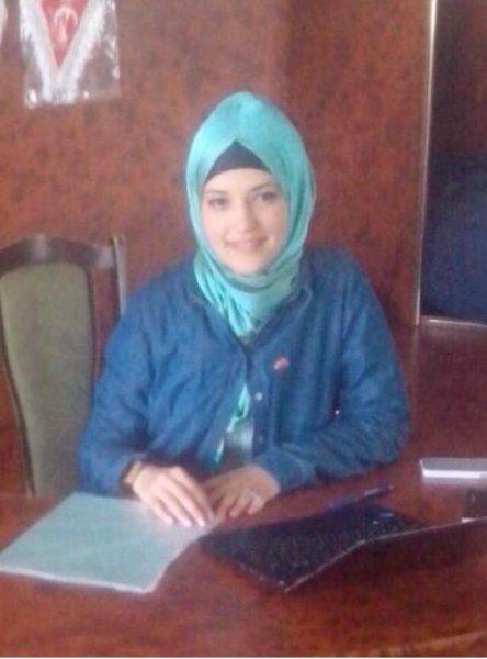 Aynur Talıblı: