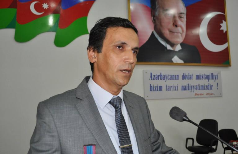 Картинки по запросу Təhsil eksperti Zabul Əhmədov