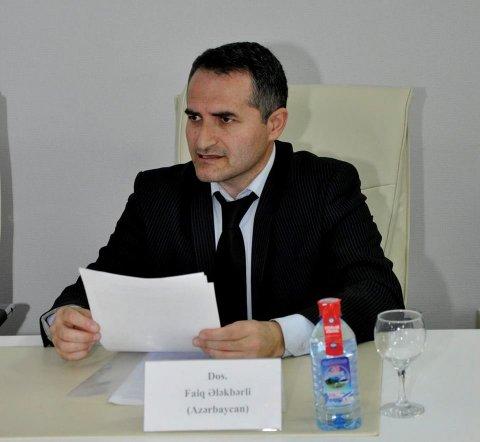 Mühacir Azərbaycan Türk aydınlarının milli tarixi-fəlsəfi irsi - VI YAZI...