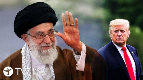 Картинки по запросу khamenei tramp