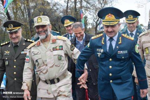 İranlı general Elçin Quliyevin barmağına niyə üzük taxdı? – Üzüyün hərbi-siyasi anlamı…