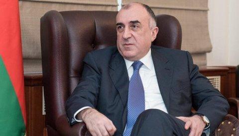 """Elmar Məmmədyarovun """"XİN MMC""""-si: Ukraynadakı səfirimizin diplomatik toxunulmazlığının sirri-"""