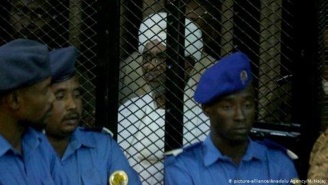 """Rusiyaya bir zərbə də Sudandan gəldi: Moskva """"Afrikanın canı""""nı itirir"""
